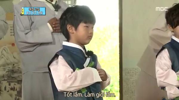 """""""Bố ơi mình đi đâu thế?"""" T45: Mẹ Ji Ah bị chê """"vụng"""" 3"""
