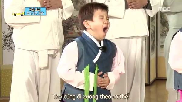 """""""Bố ơi mình đi đâu thế?"""" T45: Mẹ Ji Ah bị chê """"vụng"""" 4"""