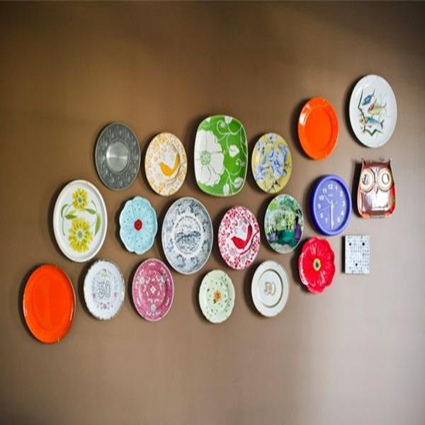 20 ý tưởng có tự trang trí tường nhà dễ thực hiện (P2)  4
