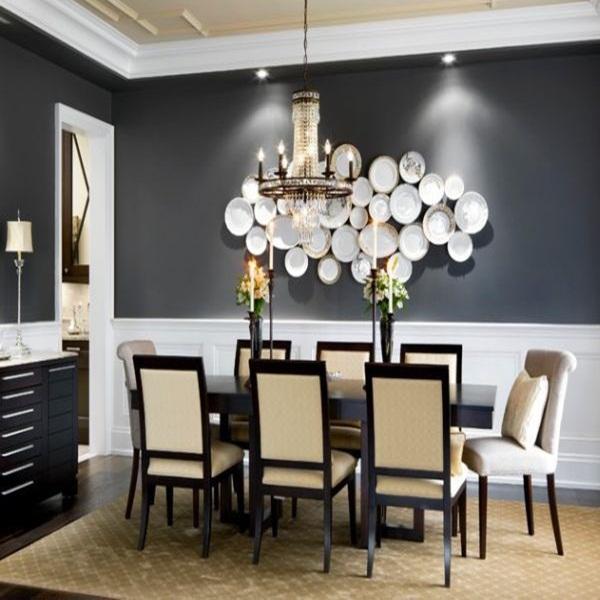 20 ý tưởng có tự trang trí tường nhà dễ thực hiện (P2) 5