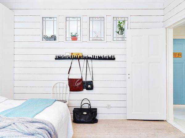 Ngắm căn hộ với phong cách Rustic cực độc đáo 11