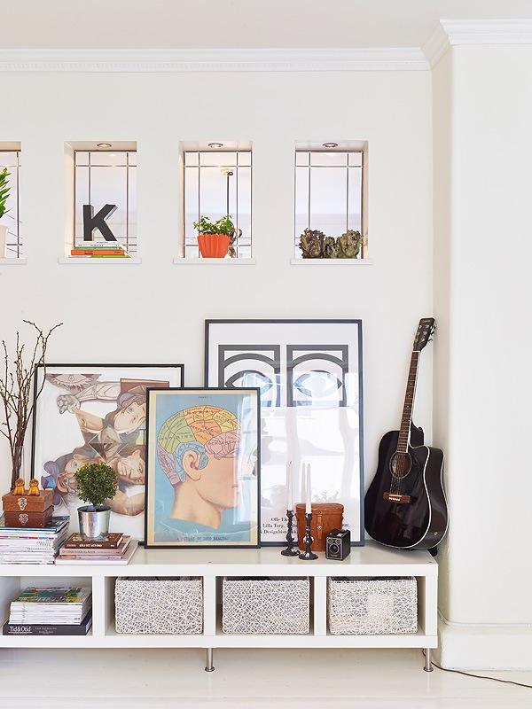 Ngắm căn hộ với phong cách Rustic cực độc đáo 3