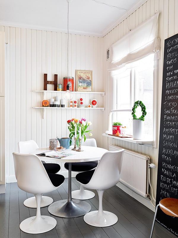 Ngắm căn hộ với phong cách Rustic cực độc đáo 5