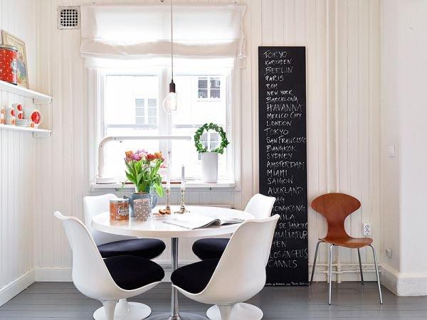 Ngắm căn hộ với phong cách Rustic cực độc đáo 8