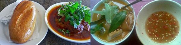 Sài Gòn: Đi ăn phá lấu bò chén sứt ở Tôn Đản  8