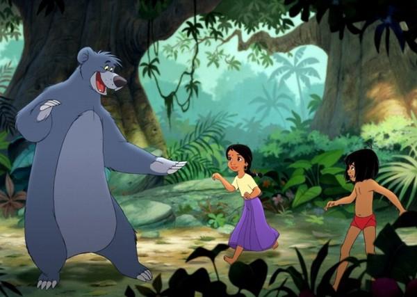 """Những """"chuyện người lớn"""" đằng sau các phim của Disney  1"""