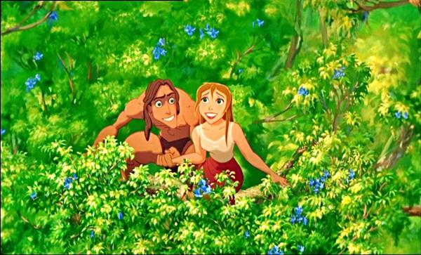 """Những """"chuyện người lớn"""" đằng sau các phim của Disney  8"""