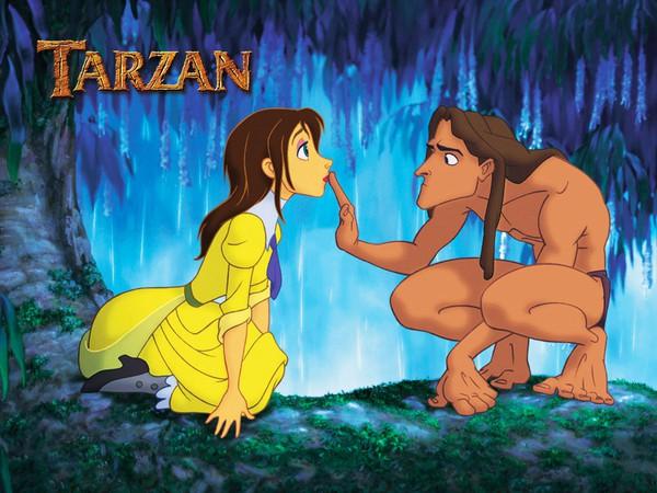 """Những """"chuyện người lớn"""" đằng sau các phim của Disney 7"""
