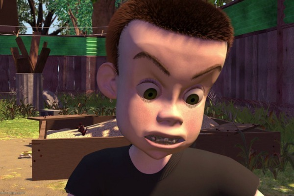 Những nhân vật ác bị đánh giá sai trong phim Disney 9