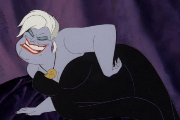 Những nhân vật ác bị đánh giá sai trong phim Disney 2