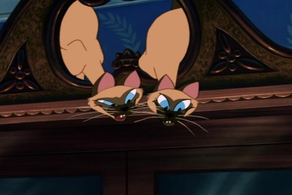 Những nhân vật ác bị đánh giá sai trong phim Disney 3