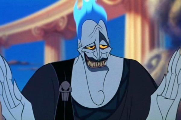 Những nhân vật ác bị đánh giá sai trong phim Disney 4