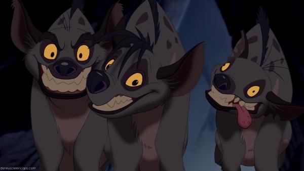 Những nhân vật ác bị đánh giá sai trong phim Disney 7