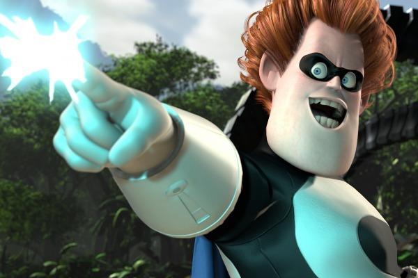 Những nhân vật ác bị đánh giá sai trong phim Disney 8