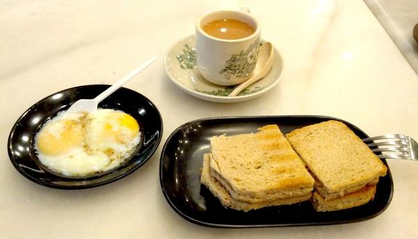 Những thực đơn ăn sáng tuyệt ngon tại Singapore 7