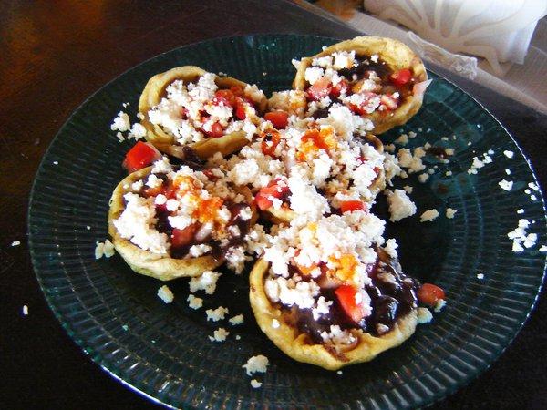 Tuyệt ngon những món ăn đường phố từ ngô của ẩm thực Mexico 11