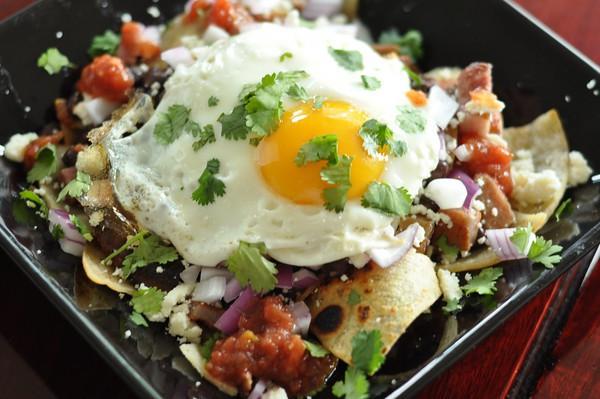 Tuyệt ngon những món ăn đường phố từ ngô của ẩm thực Mexico 15
