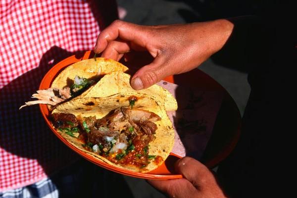 Tuyệt ngon những món ăn đường phố từ ngô của ẩm thực Mexico 3
