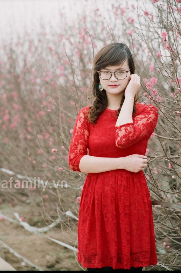 Đi chơi sớm ở 3 vườn hoa tuyệt đẹp tại Hà Nội 2