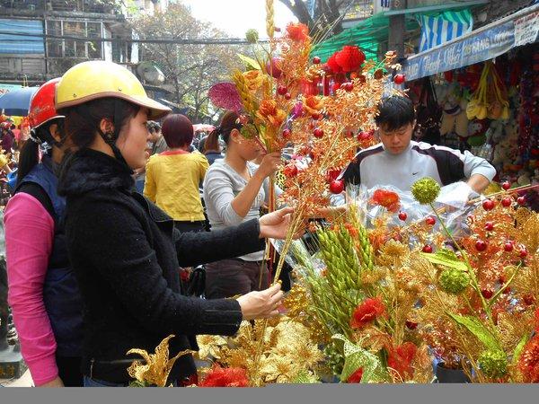 """Những """"thiên đường hoa"""" bậc nhất Việt Nam 3"""