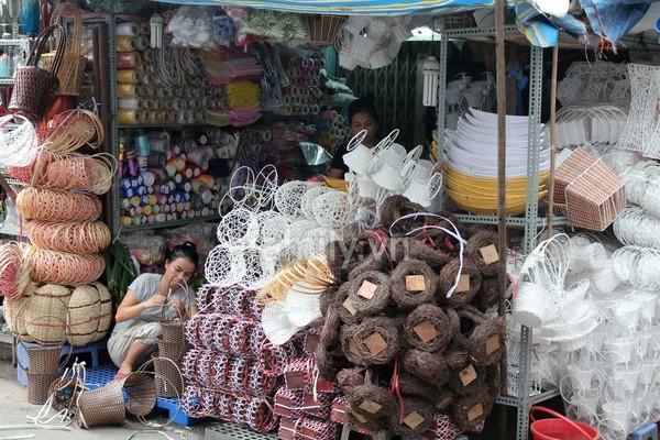 """Những """"thiên đường hoa"""" bậc nhất Việt Nam 12"""