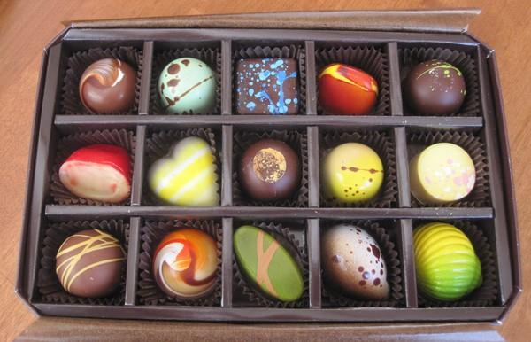 10 loại socola ngon nhất thế giới 5
