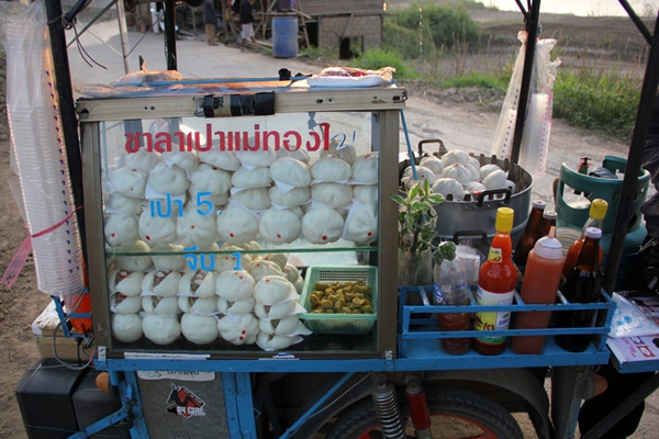 9 món ăn sáng ngon nhất ở Thái Lan 6