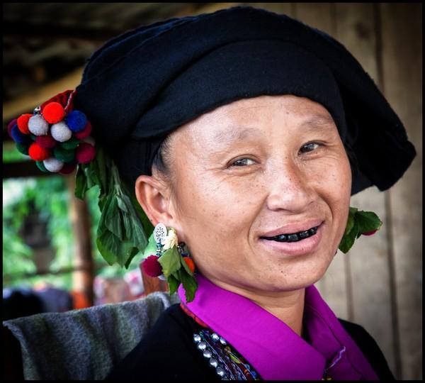 Phụ nữ Việt Nam trong mắt người nước ngoài 16