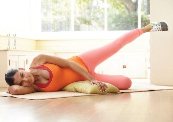 Tập thể dục trong thai kỳ 2