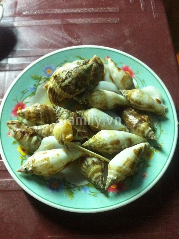 Đến Nha Trang phải nếm hải sản ngon-bổ-rẻ 5