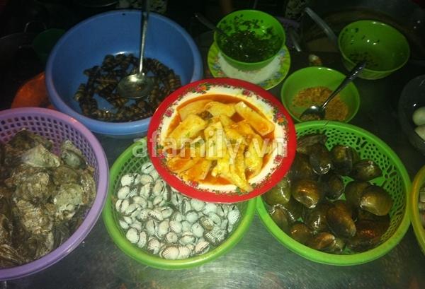 Đến Nha Trang phải nếm hải sản ngon-bổ-rẻ 1