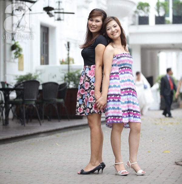 Chuyện 2 chị em dâu thân nhau như chị em gái 1