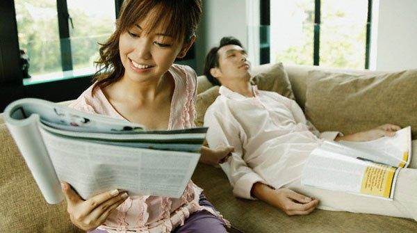 """Ngày Cá tháng Tư """"để đời"""" của<b style=color:#FA5742> vợ chồng </b>2"""