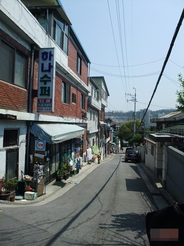 khong gian song yen binh giua long seoul cua vo chong ang dong gun Ghé thăm tổ ấm của cặp đôi Jang Dong Gun