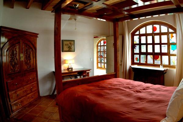 Thiết kế phòng ngủ theo phong cách Á Đông 6