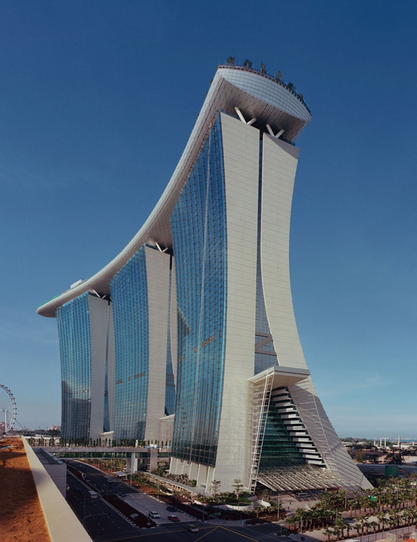 Chiêm ngưỡng 3 tòa nhà đắt và lộng lẫy nhất thế giới  3