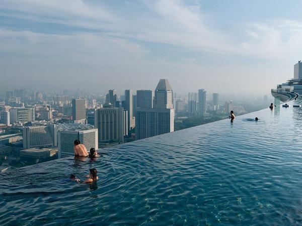 Chiêm ngưỡng 3 tòa nhà đắt và lộng lẫy nhất thế giới  11