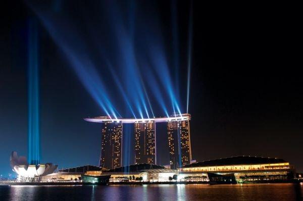 Chiêm ngưỡng 3 tòa nhà đắt và lộng lẫy nhất thế giới  2