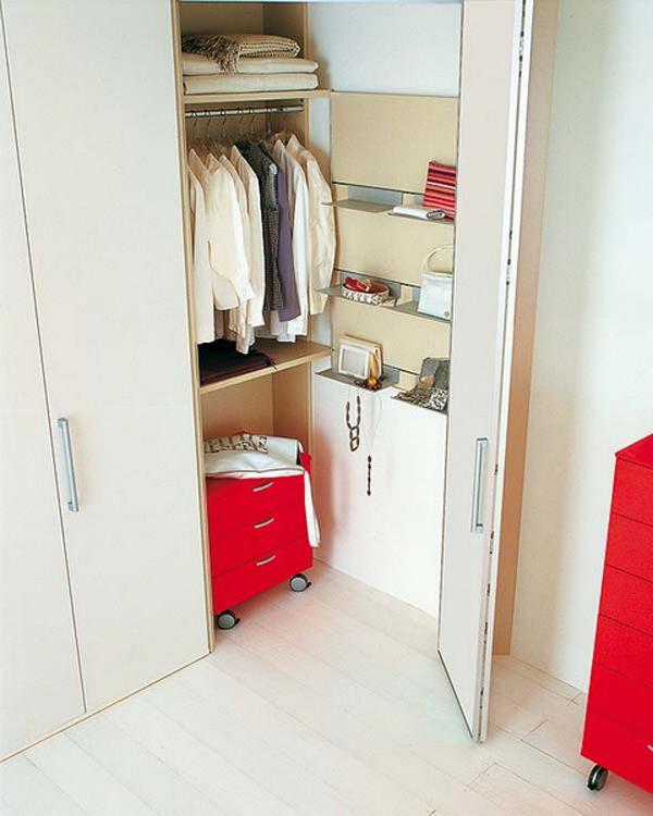 3 mẹo lựa chọn nội thất giúp căn hộ nhỏ rộng hơn 12