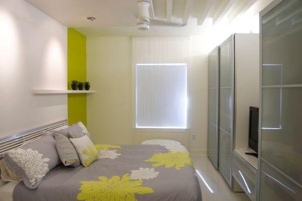 """""""Thổi bừng"""" phong cách cho phòng ngủ với gam màu Neon 4"""
