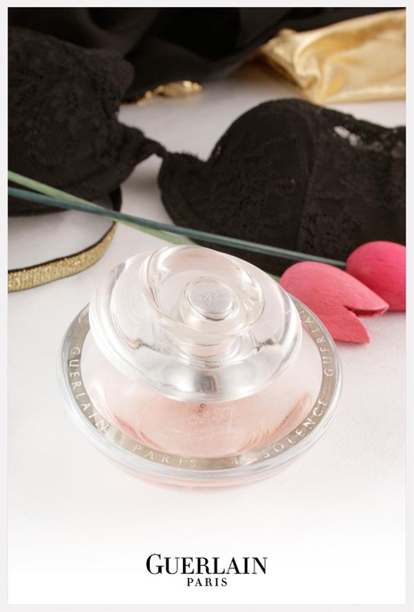 12 hương nước hoa quyến rũ tuyệt vời cho mùa xuân 12
