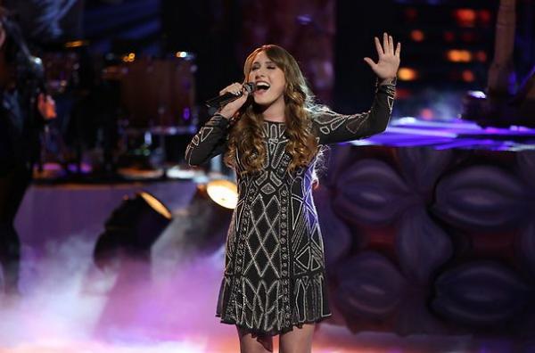 Cee Lo lại hoàn toàn trắng tay tại The Voice Mỹ mùa 5 6