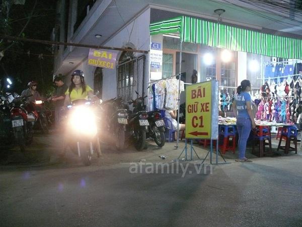 TPHCM: Chợ đêm Hạnh Thông Tây  11