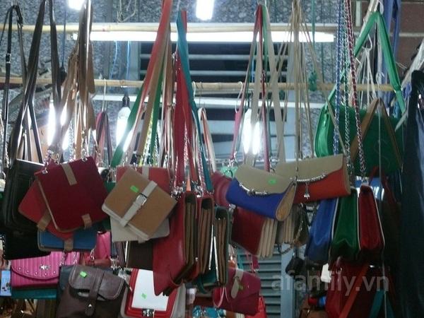TPHCM: Chợ đêm Hạnh Thông Tây  5