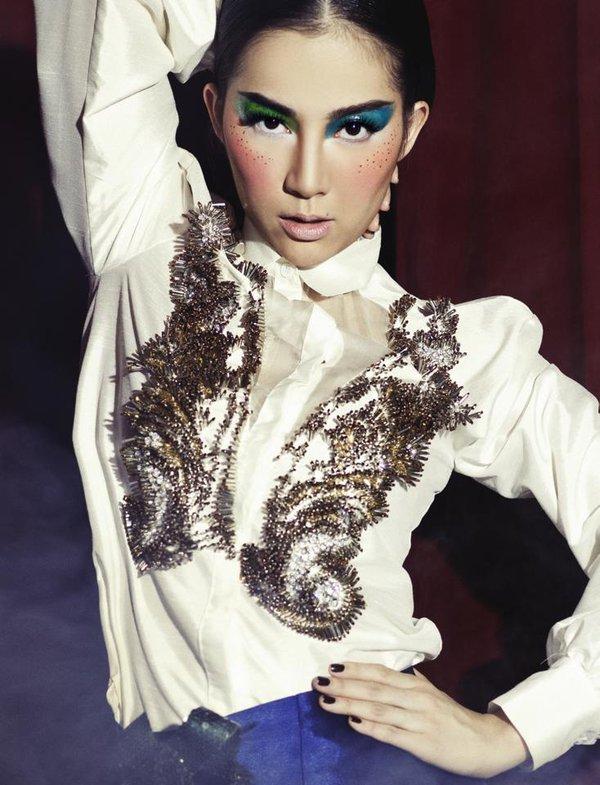 Đẹp Tới Công Sở - Cuộc thi dành cho phái đẹp công sở yêu thời trang 2