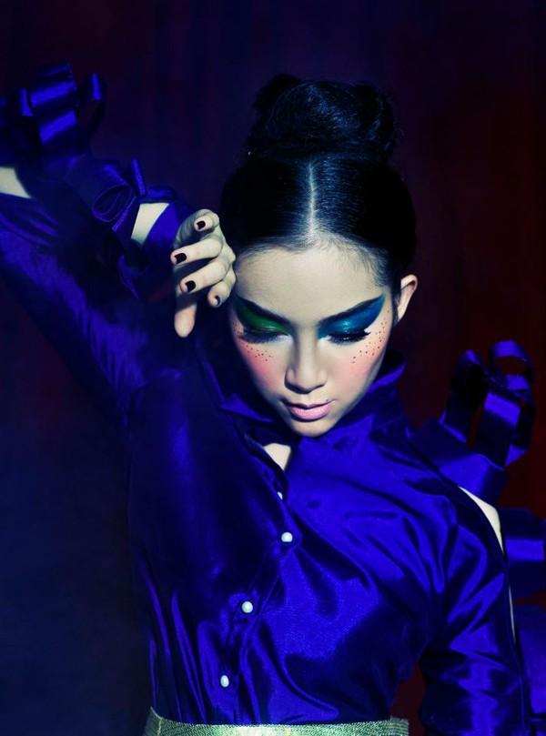 Đẹp Tới Công Sở - Cuộc thi dành cho phái đẹp công sở yêu thời trang 3