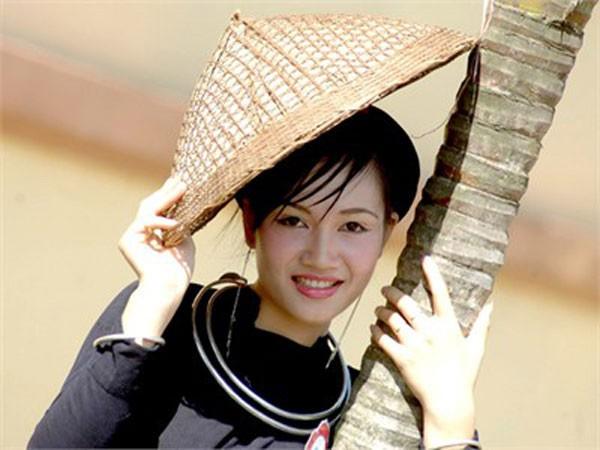 Những miền gái đẹp nổi tiếng nhất Việt Nam 1
