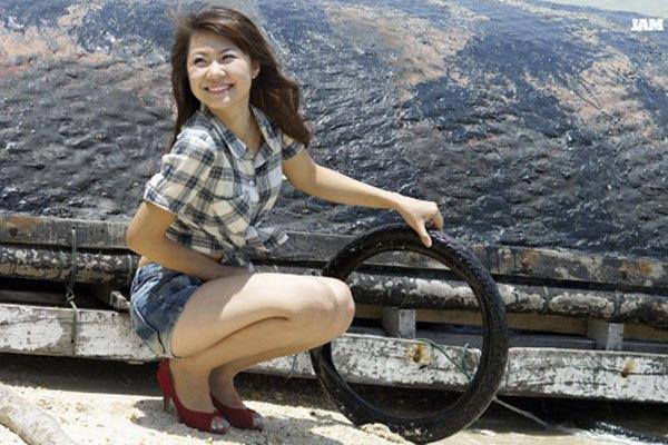 Những miền gái đẹp nổi tiếng nhất Việt Nam 13