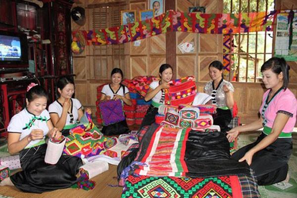 Những miền gái đẹp nổi tiếng nhất Việt Nam 10