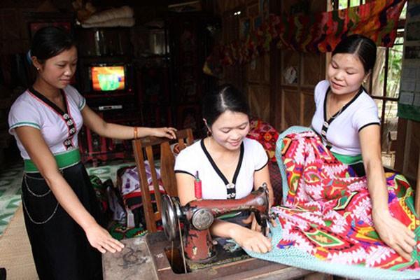 Những miền gái đẹp nổi tiếng nhất Việt Nam 11